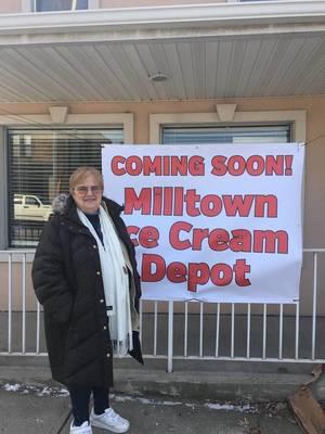 Milltown Ice Cream Depot Owner Joan Trent Passes Away