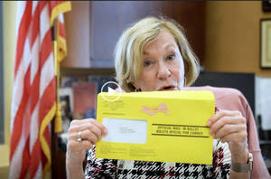 What You Need to Know About Voting in The Primary Election in Union County