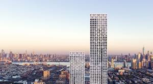 Journal Squared 2 Shatters Leasing Records in Just Five Months