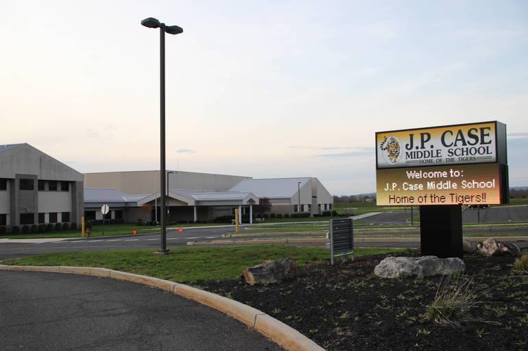 JP Case Middle School