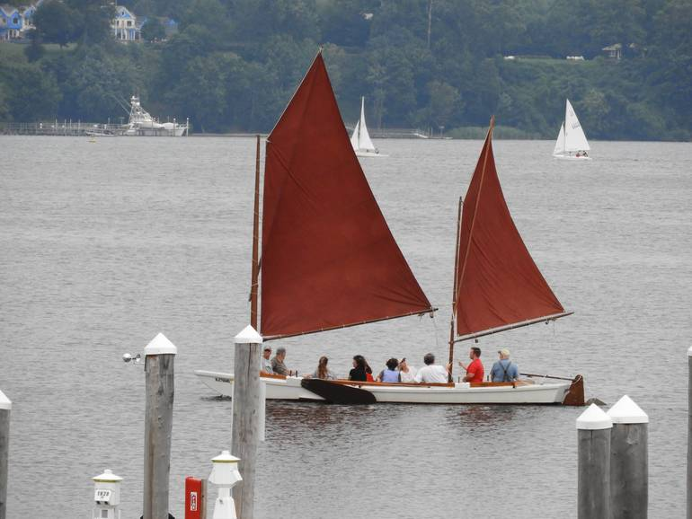 Take the Survey to Return Oysters Back to the Navesink River