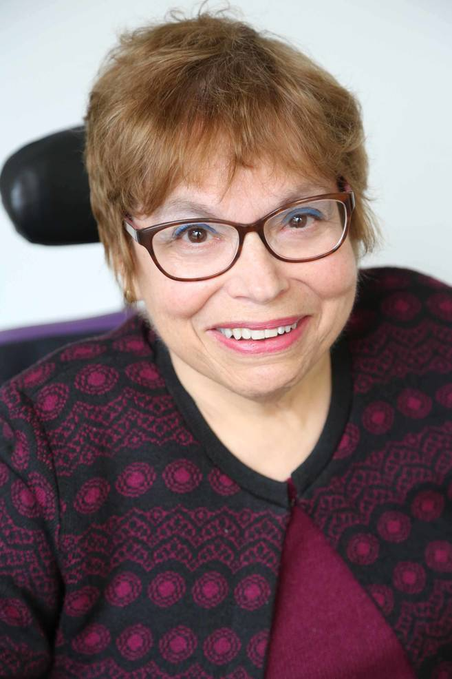 The Legacy Project at County College of Morris Announces Its Final Programming for Spring  Featured are a Discussion on an Oscar-Nominated Documentary, a Disability Rights Activist and More