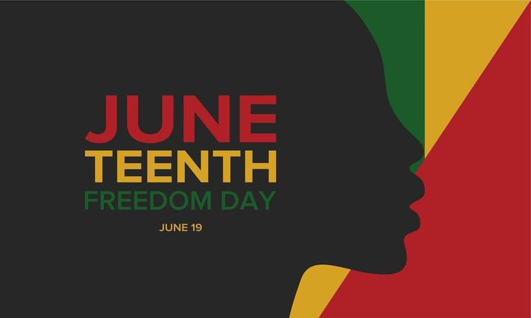 Franklin Township: What is Juneteenth?