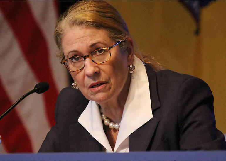 Judy Persichilli