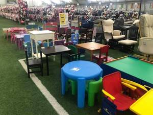 Great Deals on Kids Gear at Just Between Friends Consignment Sale