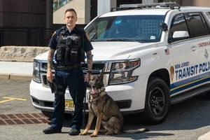 New Jersey Transit Police