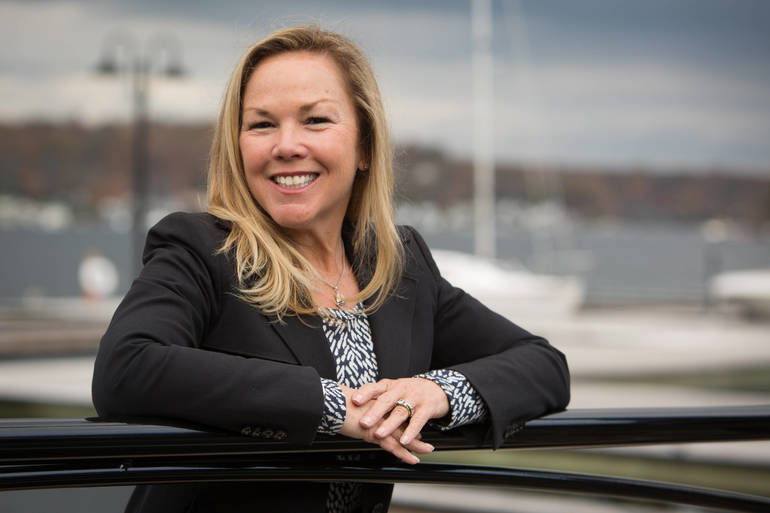 Kathy Courter of RE/MAX House Values