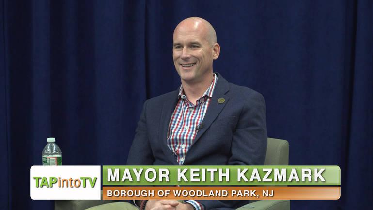Mayor Kazmark