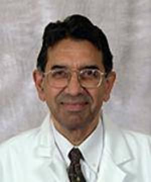 rajendra kapila dr. doctor covid-19 South Orange