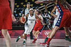 Olympic Basketball Star Ezinne Kalu's Newark Roots Run Deep