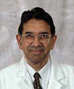 rajendra kapila dr. doctor covid-19 South Orange