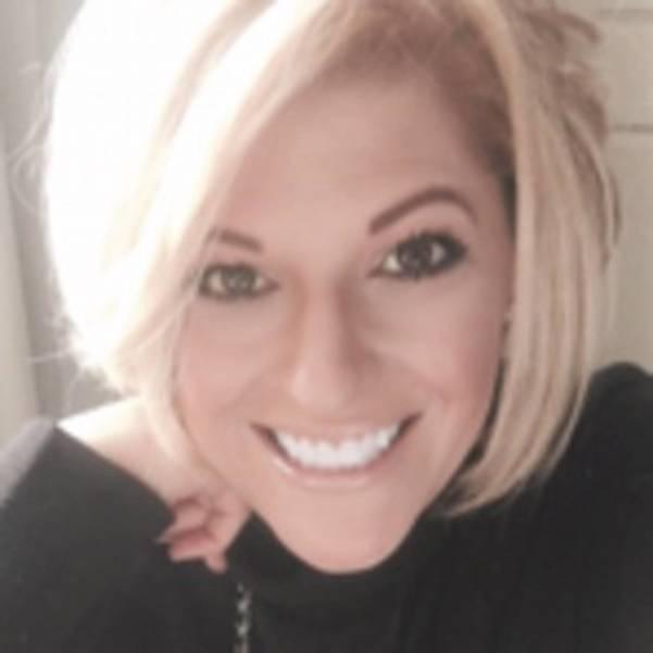 Christina H Chororos, founder of Kairos Chronic Pain Coaching in Scotch Plains