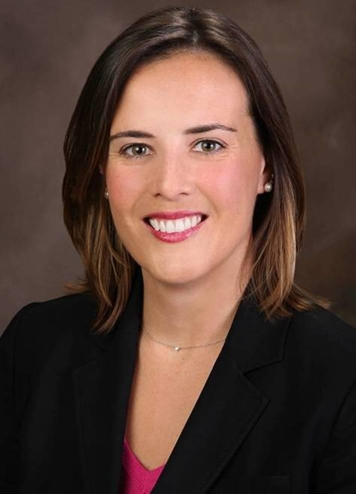 Kelly Nagle