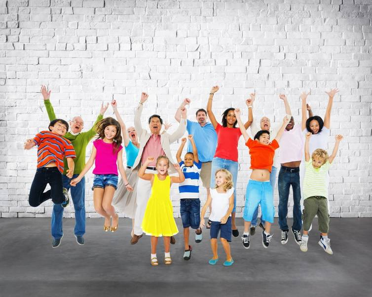 Spotswood PTA To Host Virtual Dance Party