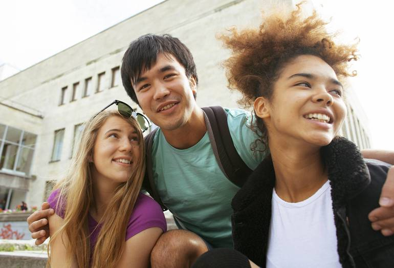 Most New Jerseyans Perceive No School Segregation:JointRutgers-Eagleton/FDU Poll