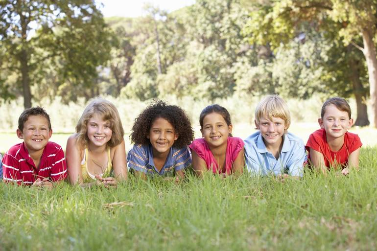 Registration Now Open for Nutley Parks and Recreation Playground Program