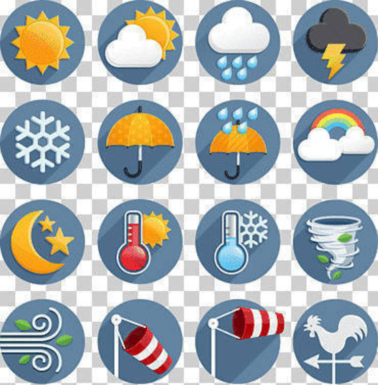 Weather for Red Bank, Tuesday - Cloudy with Snow Showers ...