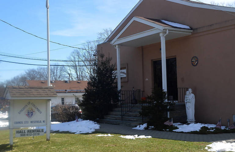 Knights of Columbus - Westfield exterior.png