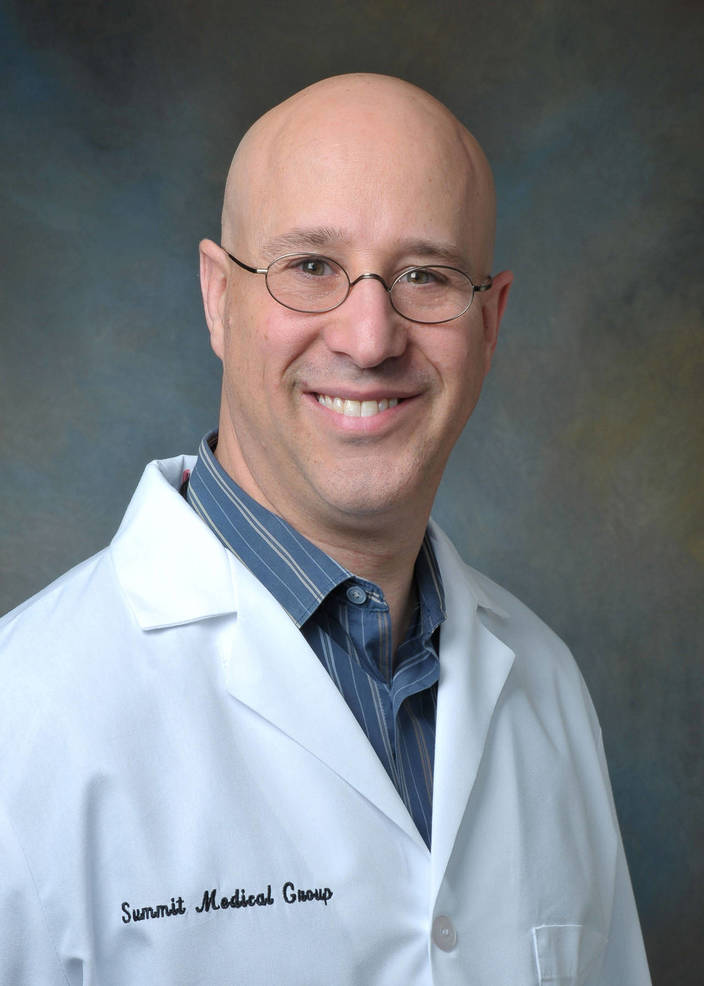 Dr. Howard Kornfeld
