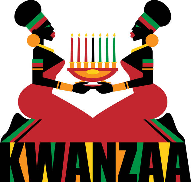 Kwanzaa at MPL: 52nd Annual Harvest Festival of African Culture
