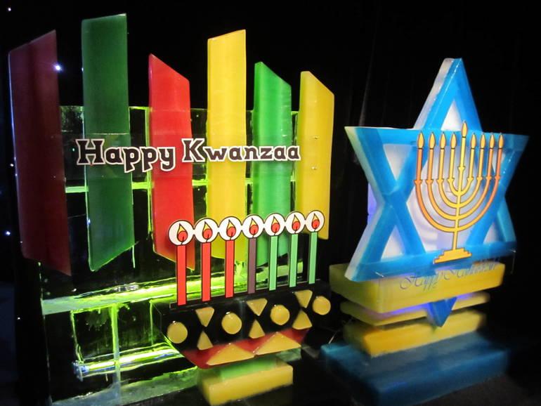 Family Kwanzaa Ceremony and Celebration