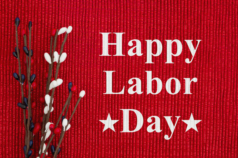 Labor Day: The Last Chapter of Summer