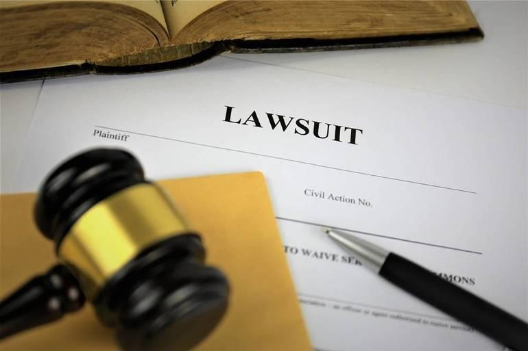 Union County NJ Lawsuit Jail