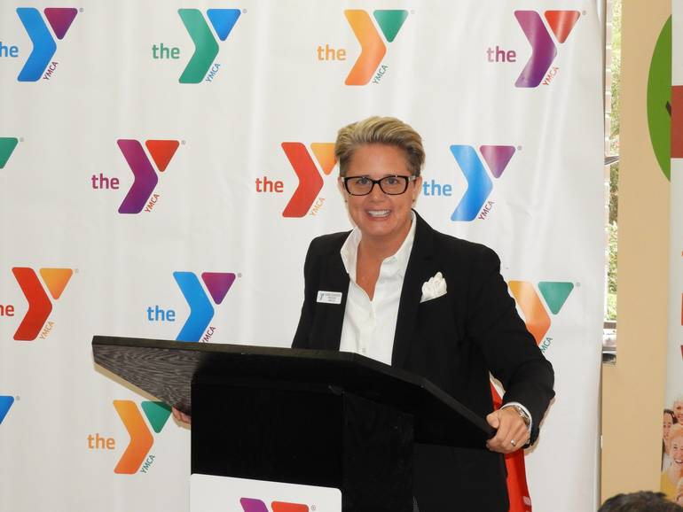 Laurie Goganzer, President and CEO of the YMCA of Greater Monmouth County.jpg