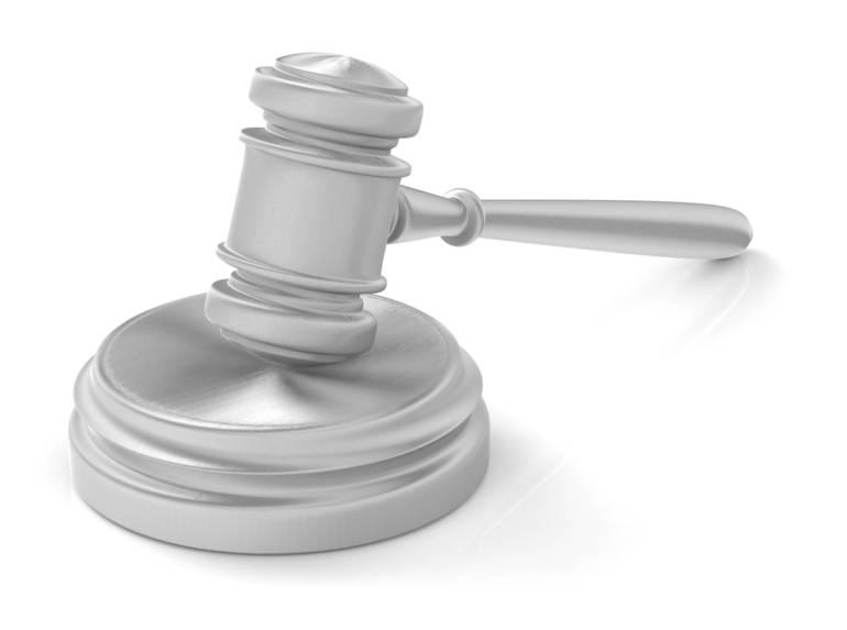 NJ Municipal Court Sessions Suspended to Contain Coronavirus