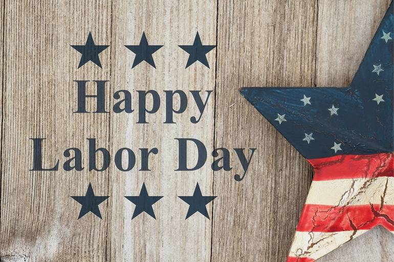 Celebrate Workers and their Contributions this Labor Day