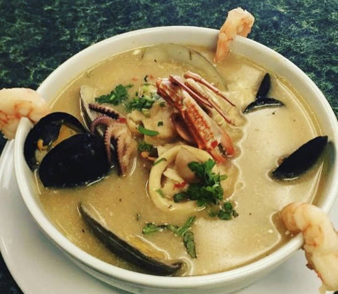 New Jersey Date Night: Flavors of South America