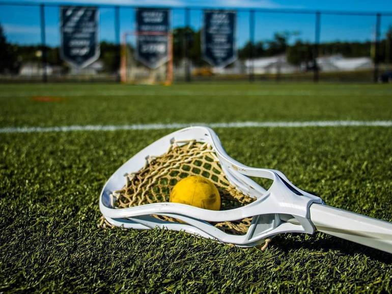 BRHS Graduate Given Honorable Mention for Division II Lacrosse All-America Team Out of Gettysburg College
