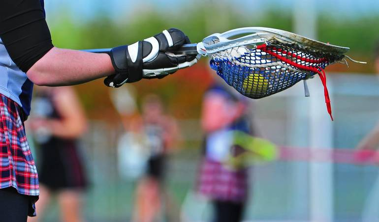 Parsippany Hills Girls Lacrosse Win Big Over High Point