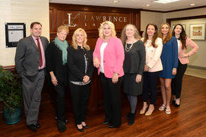 Lawrence Law Recognized as Best of 2021 by New Jersey Law Journal