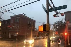 Essex County Added  to FEMA Disaster List For Ida Federal Aid