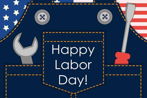 Happy Labor Day From Tapinto Springfield Tapinto