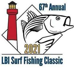67th Annual LBI Fishing Tournament Kicks Off This Saturday, October 9