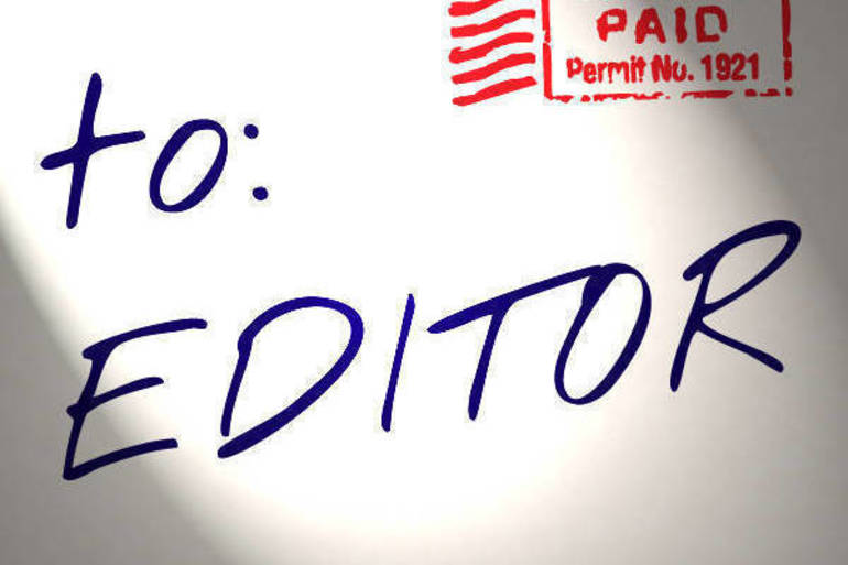LETTER TO THE EDITOR: Freeholders Need to Stop Turtle Back Expansion