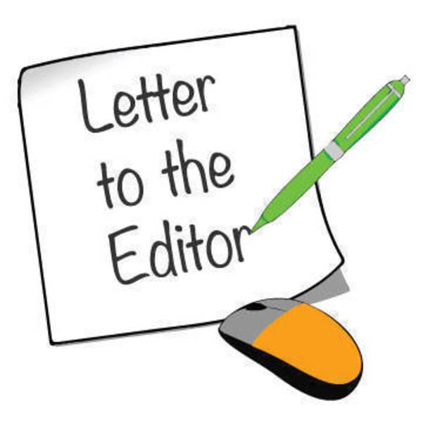 Letter Westfield NJ editor