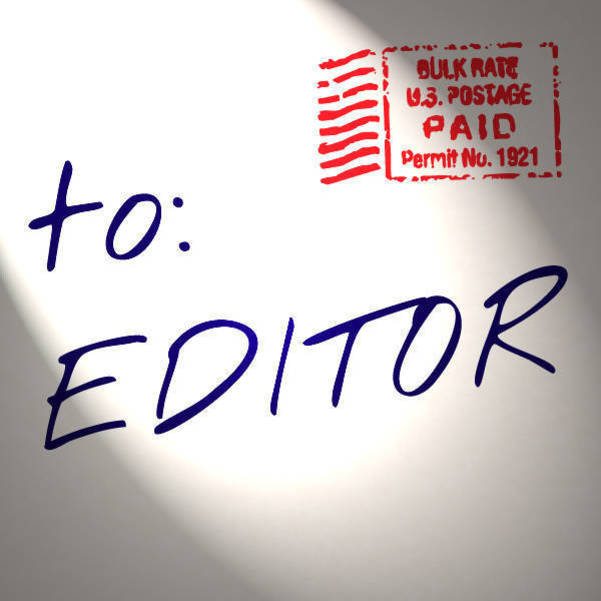 Letter to the Editor from Doug Chapman