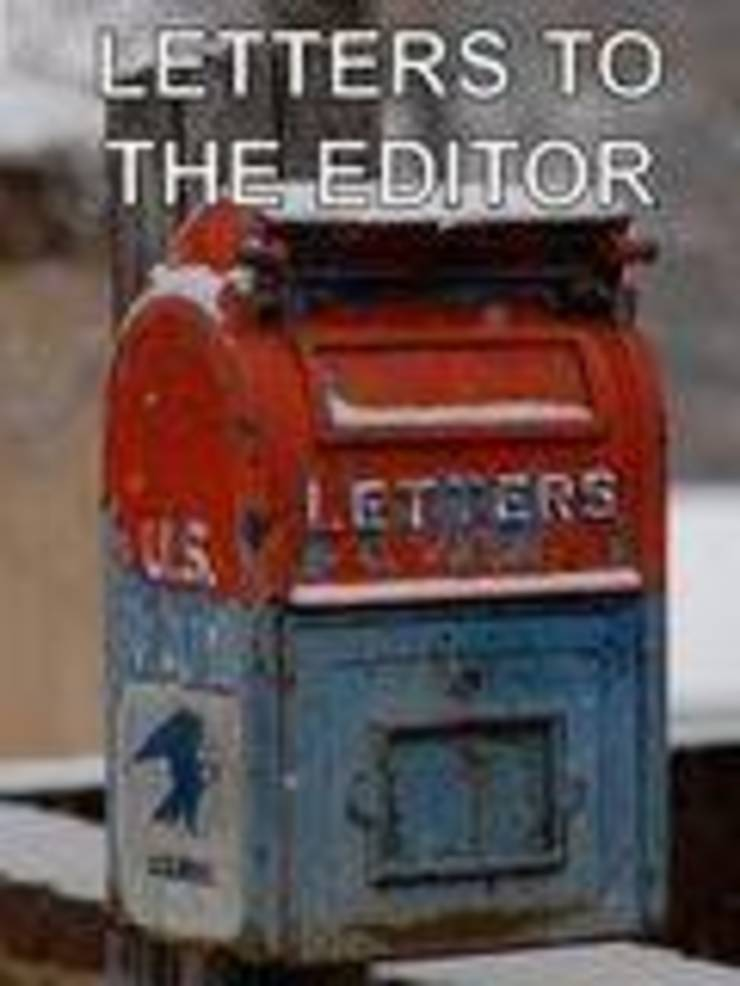 Letter to the Editor from Sandy Doyon