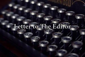 Letter to Editor TAPinto Roxbury