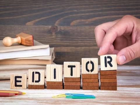 Editor là gì? Công việc Editor chuyên nghiệp làm gì?