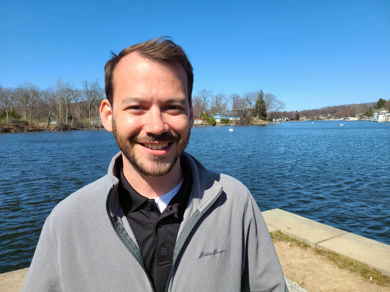 Lake Hopatcong Foundation welcomes Kyle Richter as new executive director