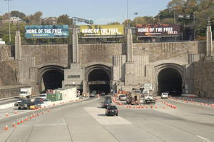 Major Construction Means Major Delays For Users of the Lincoln Tunnel