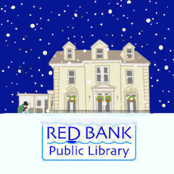 Red Bank Public Library - Weekly Update