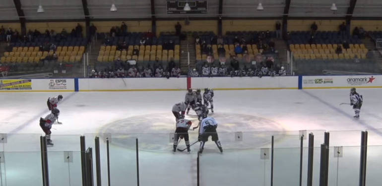 Ice Hockey: Livingston Heads to McInnis Cup Finals After Monday Victory Over West Essex