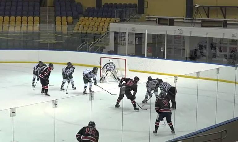 Ice Hockey: Glen Rock Defeats Livingston in McInnis Cup Final