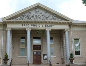New Brunswick Public Library Announces Partnership with NASA