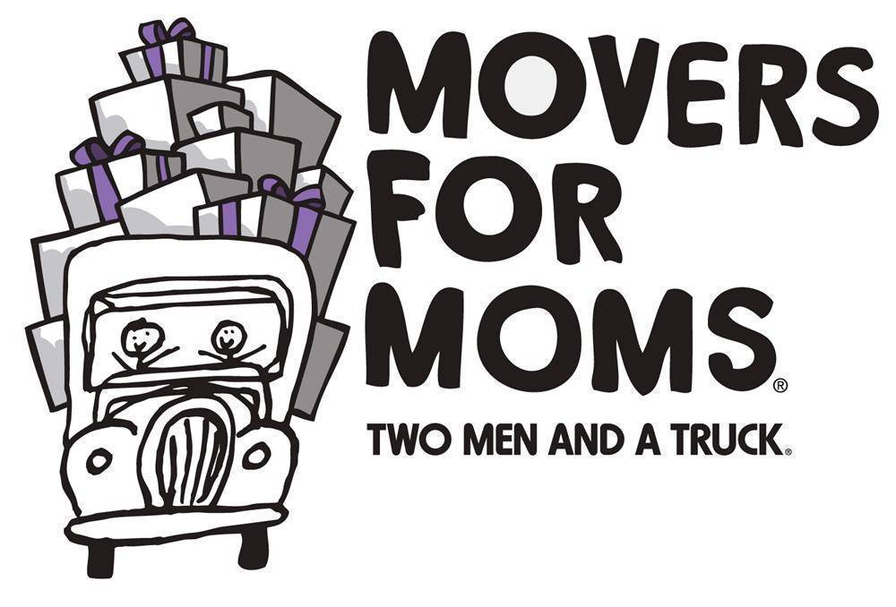 Movers for Moms Logo